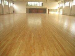 运动木地板6