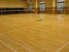 运动木地板1