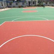 篮球场12