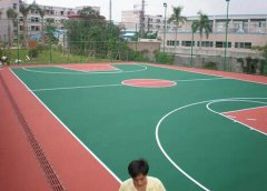 篮球场13