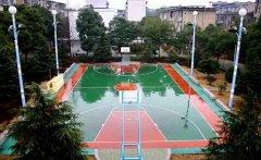 篮球场14