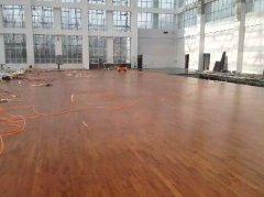 运动木地板9